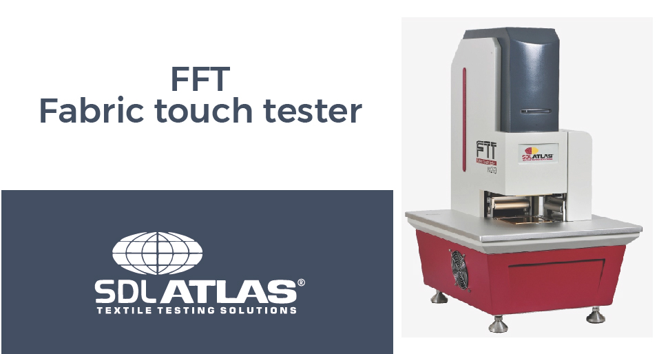FFT Fabric touch tester